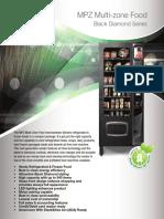 frozen and fresh food vending machines genfffvm