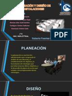 Expo Roberto 1.2 Instalaciones