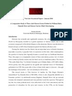 Comparative Study Slavery.pdf