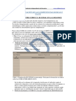 Tema 4 Evaluacion de Las Competencias Basicas y Clave