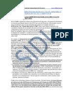 Tema 3 Las Competencias Basicas y Clave. Historia e Integracion en El Curriculum