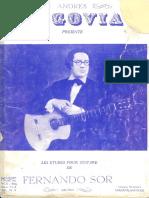 fernando sor 20 estudios guitarra - andres segovia.pdf