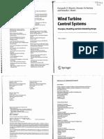(Advances in Industrial Control) Fernando D. Bianchi, Hernán de Battista, Ricardo J. Mantz-Wind Turbine Control Systems_ Principles, Modelling and Gain Scheduling Design-Springer (2006)