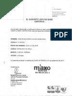Carta Maxo