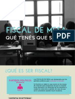 Instructivo Fiscales VF