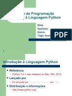 Python Proje To