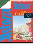 Asterix Movie Book 02 Asterix vs Caesar