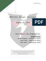 nts330 w15finalproject stardotstar