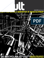 Inkult Magazine Dos