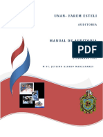 Manual elaboracion de  Auditoria.pdf