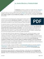 Newsletter GTD 1