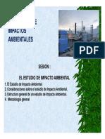 6. El Estudio de Impacto Ambiental y sus Clases [Modo de com.pdf