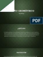 Diseño-Geométrico