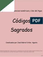 Ejercicios, Secuencias Numericas y Uso Del Agua PDF