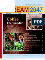 Dream 2047 August 2010 Issue English