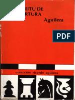 El espíritu de la apertura - Ricardo Aguilera.pdf