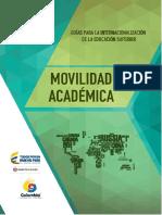 Guia de movilidad internacional