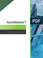 Cdk Automaster Brochure v1.0 En