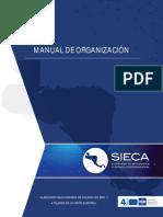 Manual Org Sieca