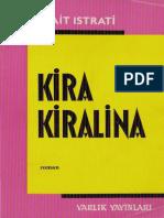 Panait İstrati - Kira Kiralina.pdf