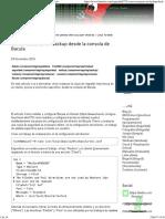Cómo restaurar un backup desde la consola de Bacula.pdf