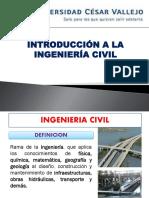 Instrucción a La Ingeniería Civil