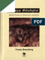 Donna Rosenberg - Dünya Mitolojisi.pdf