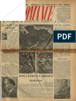 Ano i Num 1 1 de Febrero de 1940