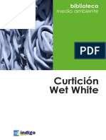Curticion Wet White