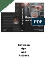Ben Goertzel - Between Ape and Artilect