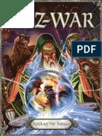 Wizwar Rulebook Es Web