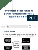 MARIO GONZALEZ-Evaluacio´n de los servicios para la reintegracio´n social y estudio de Tamizaje