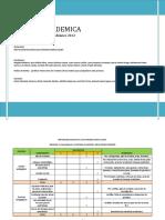 Autoevaluacion Gestion Academica Jun 2012