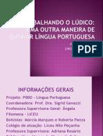 TRABALHANDO-O-LÚDICO.ppt