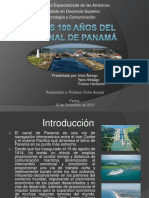 los100aosdelcanaldepanam-131215154258-phpapp01
