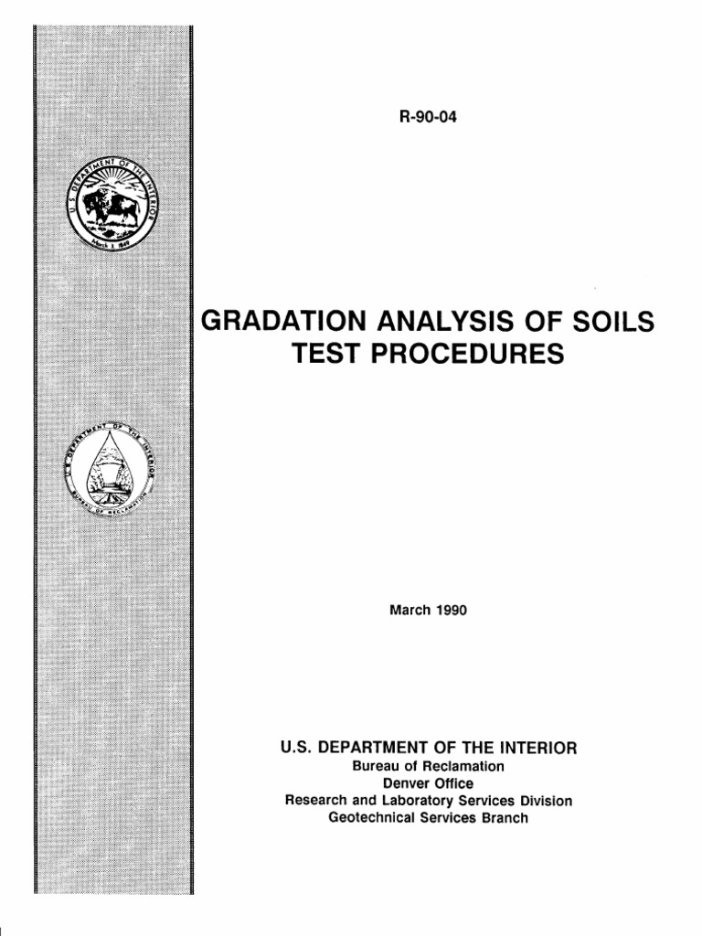 R9004 pdf | Natural Materials | Soil