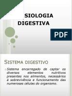 Fisiologia digestiva
