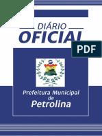DOE Pe Petrolina Ed.1702 Ano.7 2