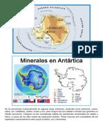 Victor - Antartida