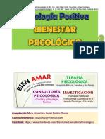 BIENESTARPsicología PositivaBIENAMAR