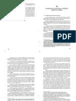 MARINO, Francisco Paulo de Crescenzo. Contratos Coligados No Direito Brasileiro. São Paulo Saraiva, 2009, p. 99-140.