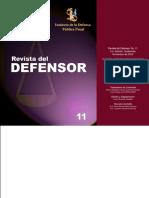 16 Penal Revista Del Defensor IDDP GT