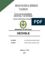 Ramos - Oechsle