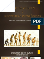 Clase 6 Posturas y Posturas Patologicas