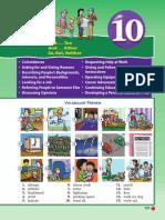 Book English 10