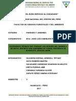 Expediente Tecnico Informe Final
