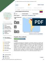 AQUASTAT - Sistema de Informacion Sobre El Uso Del Agua en La Agricultura de La FAO