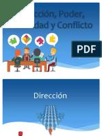 Conflicto (administración)