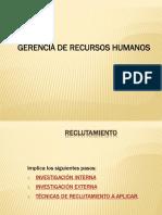 Gerencia de Recursos Humanos - Adm y reclutamiento.pdf