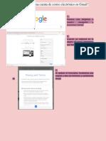 ¿Cómo crear una cuenta de correo electrónico en Gmail.docx
